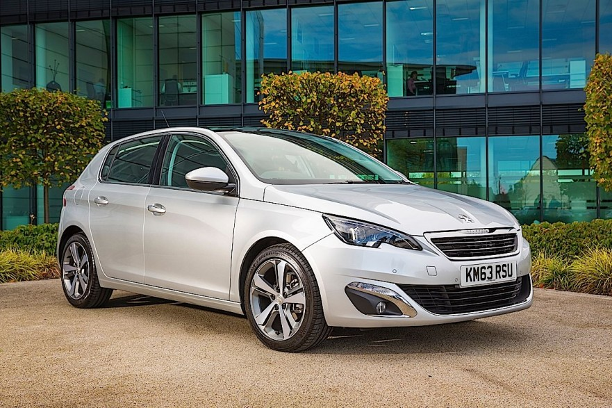 Peugeot 308 Increased Production