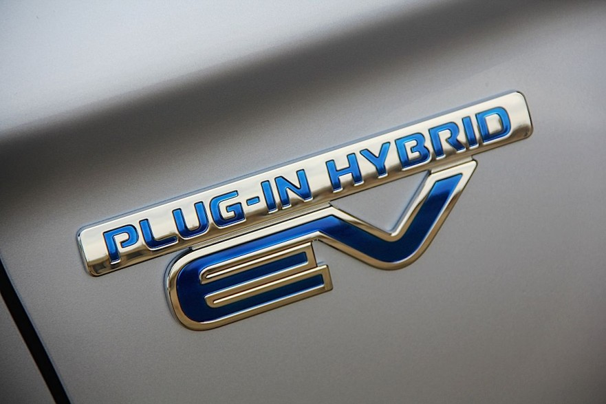 PHEV First Drive Review