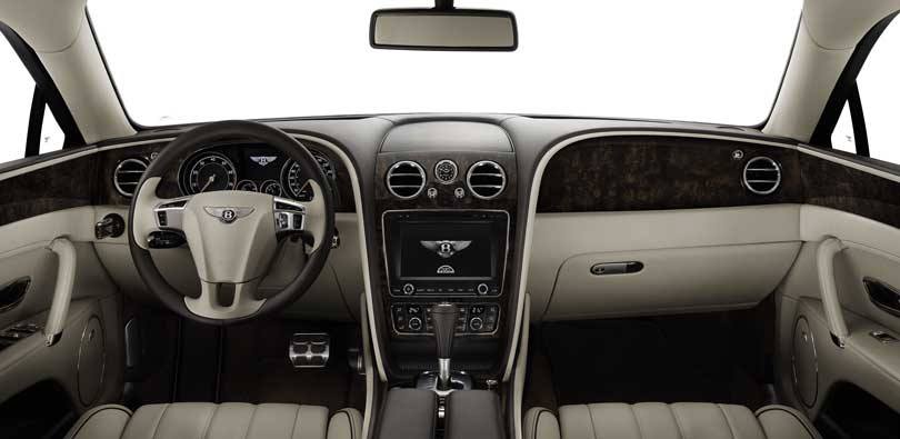 new-Bentley-flying-spur-front-cabin-1