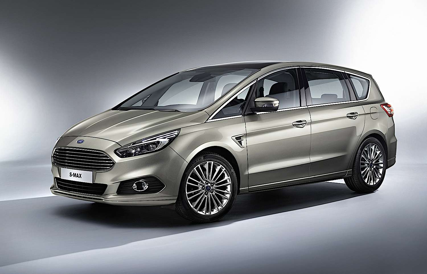 all new trailblazing ford s max. Black Bedroom Furniture Sets. Home Design Ideas