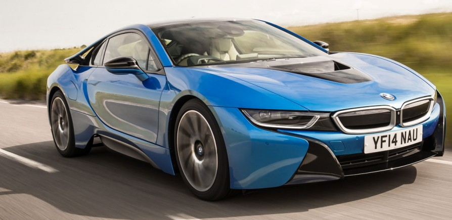 Uk Car Of The Year Bmw I8 Drive Co Uk