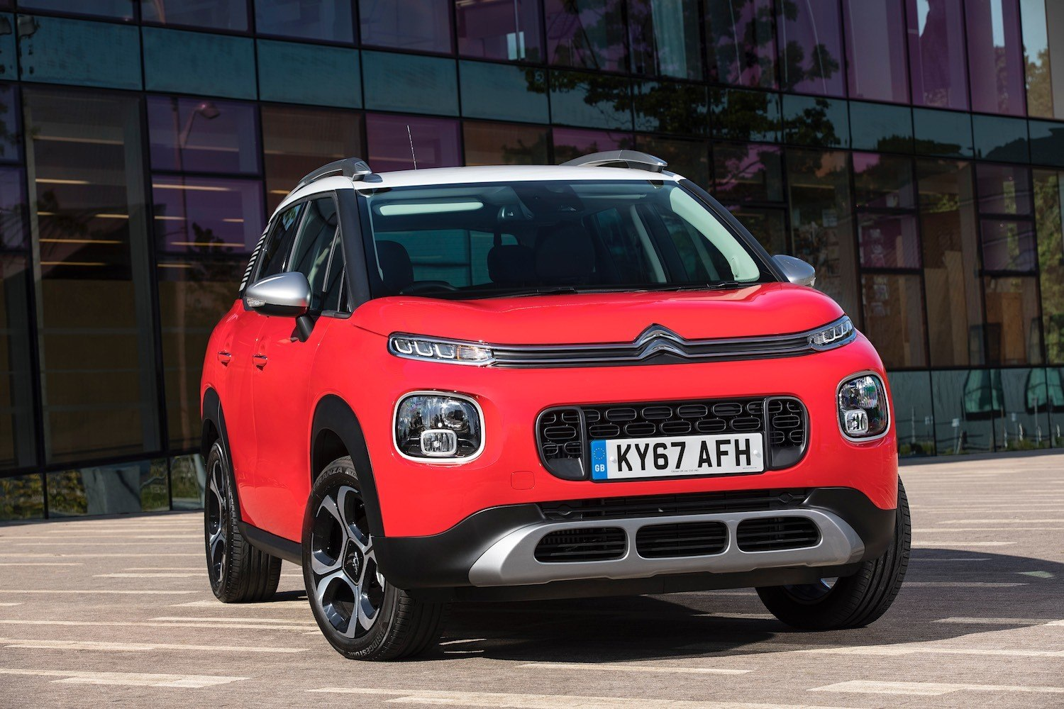 the 2017 citroen c3 aircross compact suv review. Black Bedroom Furniture Sets. Home Design Ideas